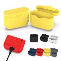 Silikon Schutzhülle Wasserdichte Case Bag für Sony wf-1000xm3 Kabellos kopfhörer