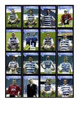 Autogrammkartensatz MSV Duisburg 2004-05 31 Karten Original Signiert(212)