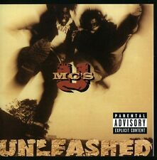 Unleashed - Umc's (2008, CD NIEUW) Explicit Version