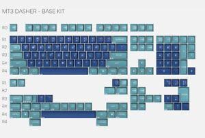 DROP MT3 Dasher Key cap Set - Base Kit