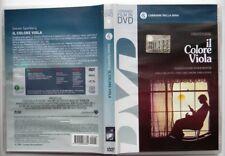 IL COLORE VIOLA EDIZIONE CORRIERE DELLA SERA DVD