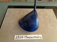 """CUSTOM"" Taylormade Burner Superfast TP driver 8.5 with MATRIX OZIK HD6 S-flex"