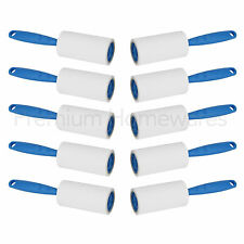 10 x IKEA BÄSTIS (Bastis) Self-Adhesive Sticky Handheld Lint Rollers