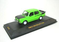 SIMCA 1000 Rallye 2 (1976) green - 1:43