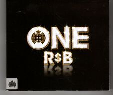 (HG863) Ministry Of Sound, One R&B - 2012 triple CD