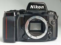 Nikon F 90