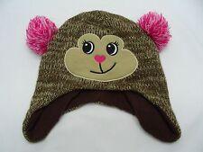 Little Monkey - Taille Unique - Bonnet BAS casquette