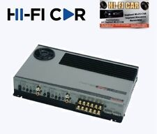 Audio System F4 260 amplificatore 4 canali 190 x 2