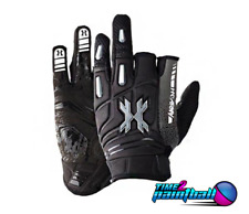 Hk Army Paintball Airsoft Pro Gloves - Stealth - Xl
