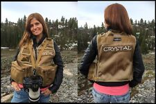 The Yellowstone Photo Vest, Photography, Vest, Photo, Gear, Canon, Nikon,
