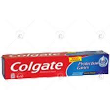 12 pz Colgate dentifricio protezione carie