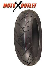 SHINKO 005 ADVANCE 180/55-17 REAR MOTORCYCLE TIRE 180-55-17 180/55ZR17