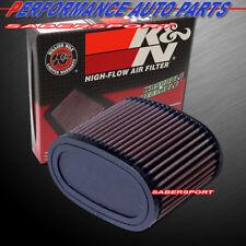 K&N HA-1187 Hi-Flow Air Intake Drop in Filter for 1987-2007 Honda VT1100 Shadow
