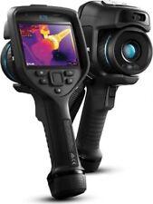 Flir E75 24 Advanced Thermal Imaging Camera With 24 Degree Lens Msx Ir 320 X 240