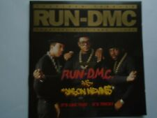 Run DMC - Greatest Hits 1983 - 1998 (CD 1998) Very good+ condition