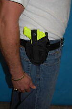 New Gun Holster MAKAROV 380  Hunting  Pistol LAW ENFORCEMENT  SIDE ARM 306