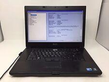 """Dell Precision M4500 15.6"""", Intel Core i7 1.87GHz, 16GB RAM, NO Hard Drive"""