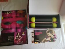 Zumba Fitness Exhilarate Ultimate Fitness 5 DVD Experience With Toning Sticks