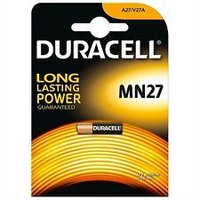 Pila alcalina Duracell Drb271 Mn27 12vduracell