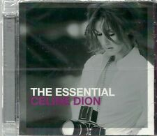 2 CD (NUOVO!) Essential Celine Dion (Best My heart will go on Power of Love mkmbh