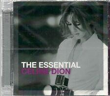 2 CD (NEU!) Essential CELINE DION (Best My Heart Will Go On Power Of Love mkmbh