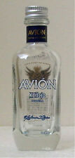 AVION Anejo TEQUILA MINIATURE BOTTLE - No Contents - Collectible