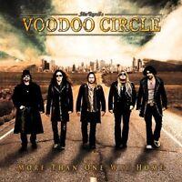 Voodoo Circle - More Than One Way Home (2013)