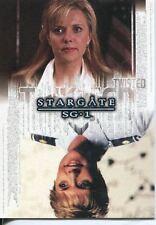 Stargate SG1 Season 8 Twisted Chase Card TW3
