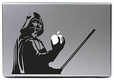 "Apple Macbook air pro 15"" dark vador star wars autocollant sticker skin Décalque 744"