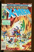 Uncanny X-Men #113, VG+ 4.5, Wolverine, Magneto, Storm, Beast, Cyclops