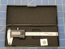 Mid America Products #MID 419 Digital Caliper w/ Carry Case  1/24 Slot Car