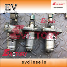 For Isuzu 3LB1 fuel injection pump 3pcs