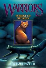 Warriors the Prophecies Begin: Forest of Secrets 3 by Erin Hunter (2004,...