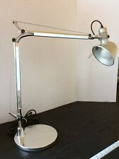 Artemide TOLOMEO MINI Architects Desk Lamp W Base Italy Design Within Reach DWR