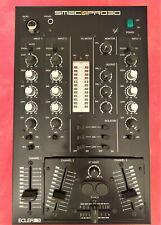 ECLER Smac Pro 30 Professional DJ Battle Mixer Mixing Console Mischpult - TOP
