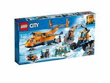 Lego City 60196 Arctique alimentation D'avion