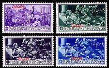 1930 ITALY - AEGEAN ISL - PISCOPI #12 -15 - OGVLH - WMK 140 - VF - $15. (E#2165)