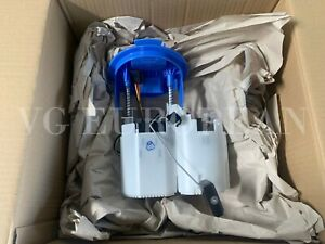 Mercedes Benz Genuine W204 C-Class C63 AMG 08-09 In Tank Fuel Pump Assembly NEW