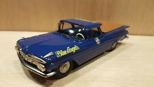 "Brooklin Chevrolet El Camino "" Blue Angels Navy "" BRK 46 code3 1/43"