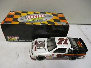 Action 1997 Dave Marcis Making of Champions 1/24