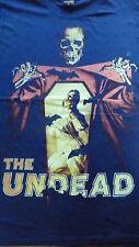 New,UNDEAD T-Shirt Size XL.Classic 1957 Horror.Pamela Duncan,Roger Corman