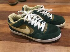 Nike SB Paul Rodriguez 2 Black Forest Lemon Drop - 31545
