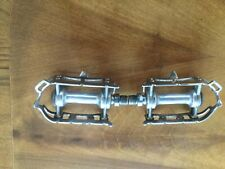 CAMPAGNOLO Record Strada Pedals eng threads First gen. Superb