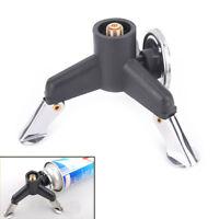 Outdoor Camping Gas Stove Adapter Three-Leg Transfer Head Adaptor p