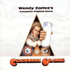 Wendy Carlos - Clockwork Orange - Complete Original Score (1972/1998)