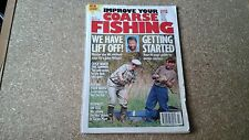 IMPROVE YOUR COARSE FISHING - ISSUE 49 JULY 1995