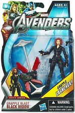 THE AVENGERS Movie Collection__Grapple Blast BLACK WIDOW figure_Movie Series_MIP