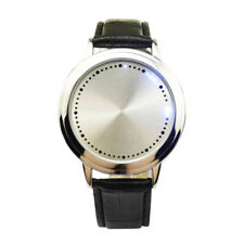Unique Personality Digital Wrist Watch Men Sport LED Watches Mens Watches Newest
