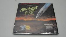 APPOINTMENT WITH FEAR LASERDISC HORROR