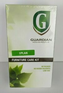 Guardian Protection Products 1 Plan Furniture Care Kit GD-P1PV-1P02C New